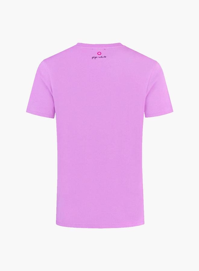 Gigi Vitale My Circle is Small T-shirt