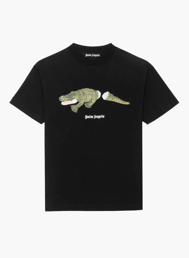 Palm Angels Crocodile T-Shirt
