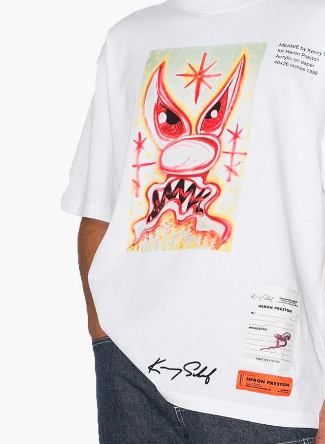 Heron Preston Meanie T-Shirt