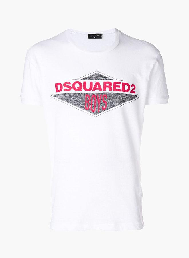 Dsquared2 Boys T-Shirt