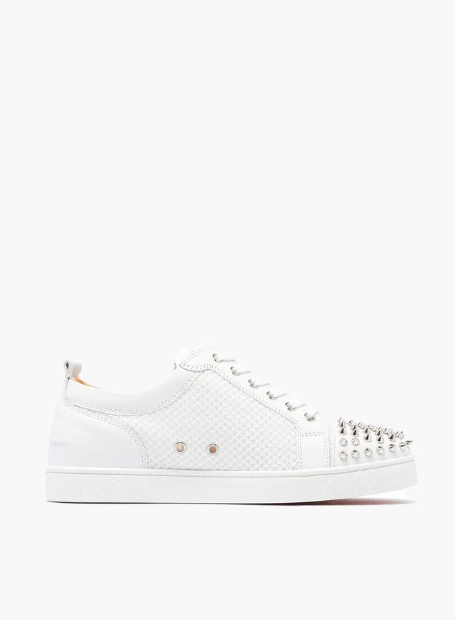 Christian Louboutin Louis Junior Mesh Sneaker