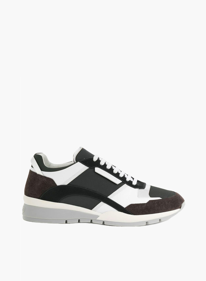 Dsquared2 DSQ2 new wave sneaker