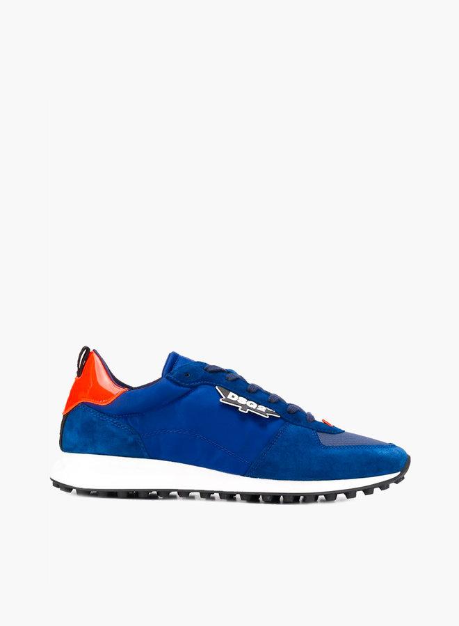 Dsquared2 DSQ2 Seasonal Runner Sneaker