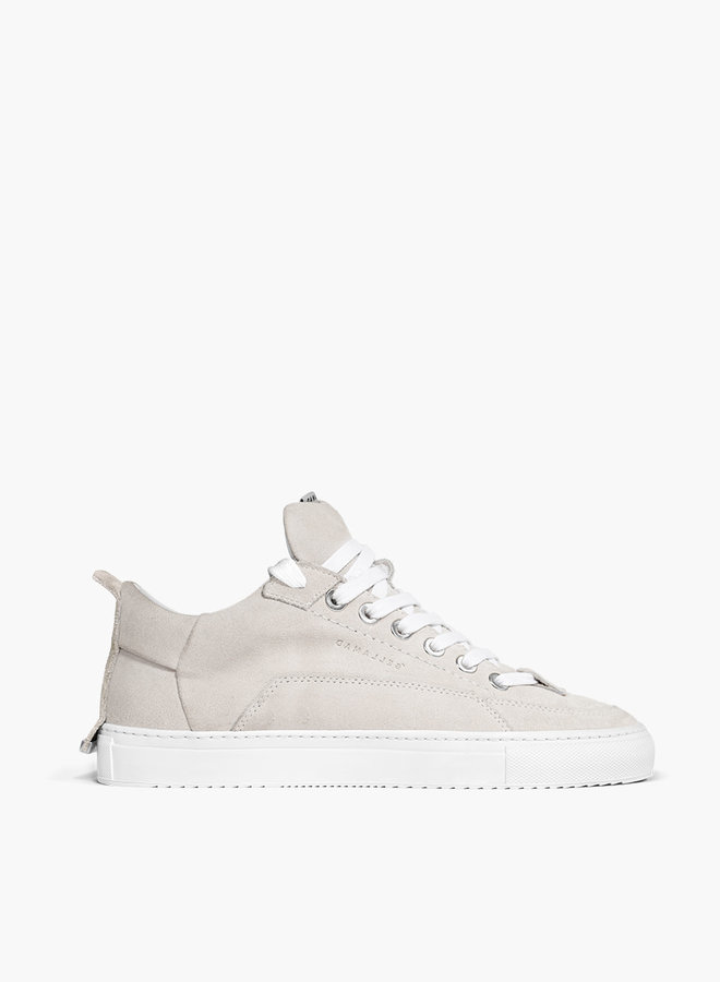 IN-STORE ONLY Bellamad Equator Full Suede Sneaker