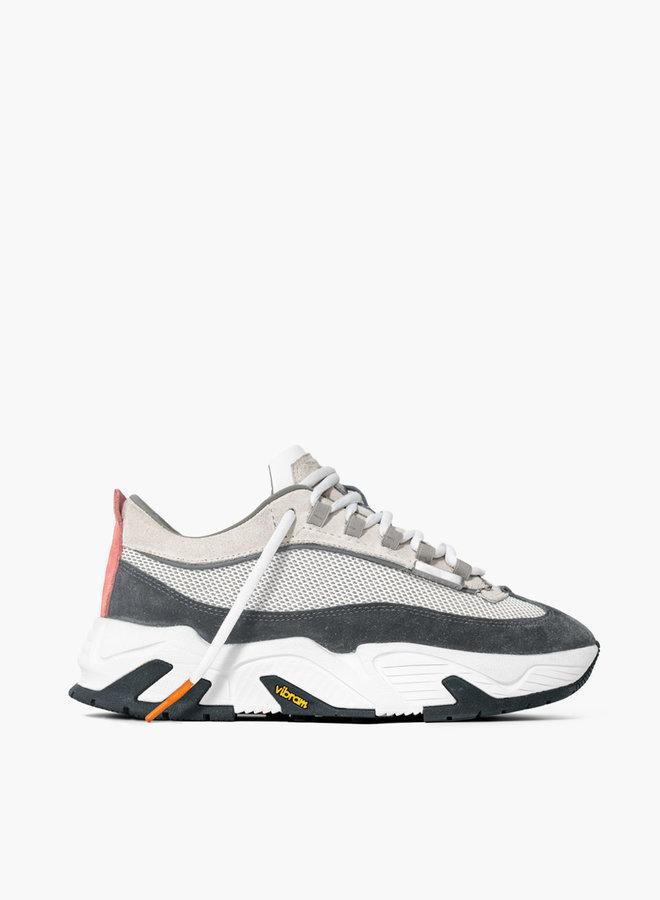ALLEEN BESCHIKBAAR IN-STORE Bellamad Mortagua Grey Sneaker