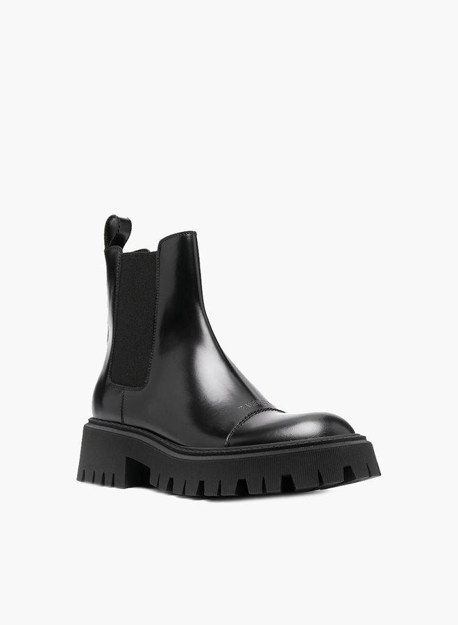 Balenciaga Tractor Boots