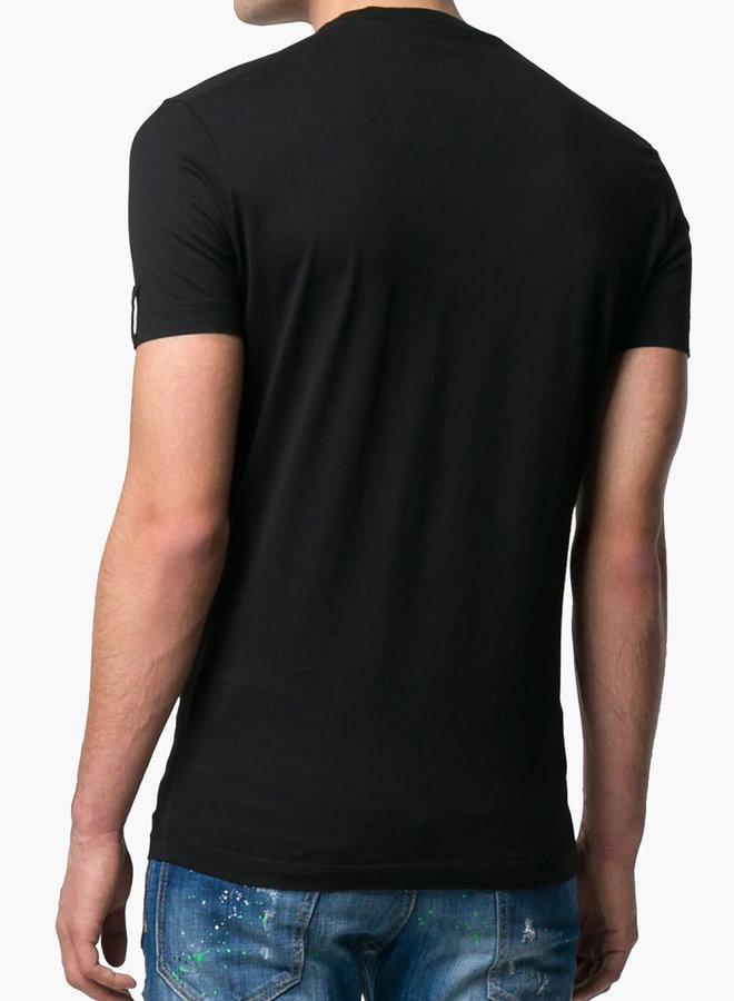 Dsquared2 Armpit Strap T-Shirt