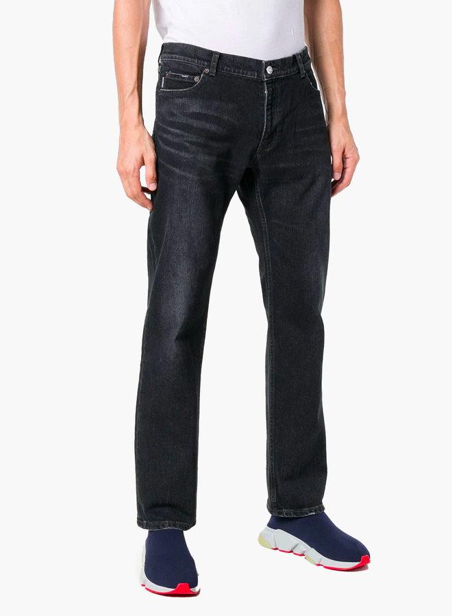 Balenciaga light vintage jeans