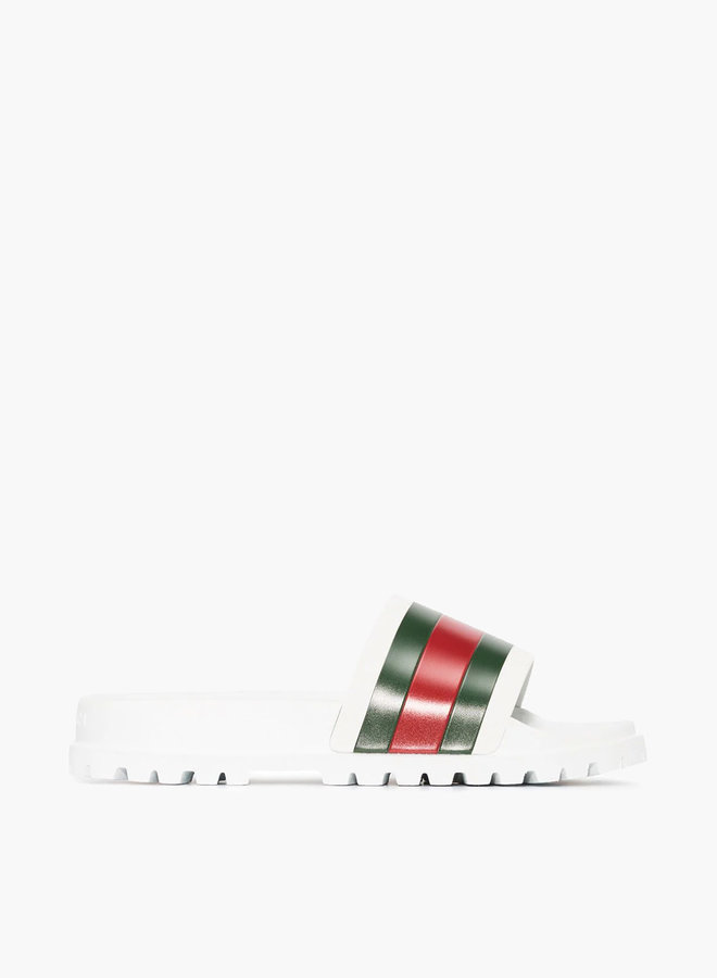 Gucci Web Slide
