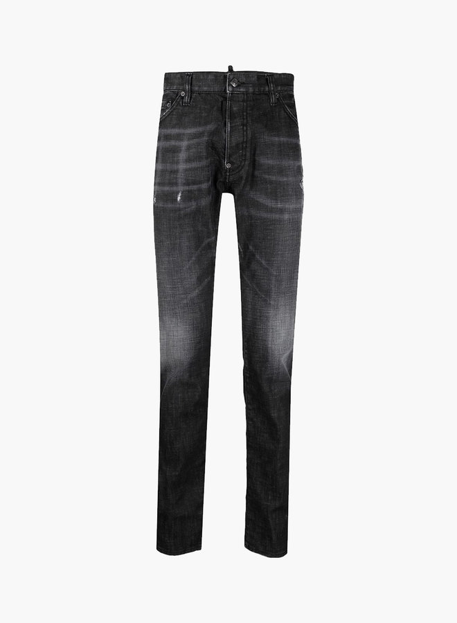 Dsquared2 Simple Wash Baller Jeans