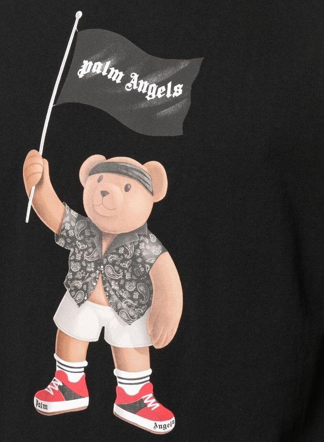 Palm Angels Pirate Bear T-Shirt