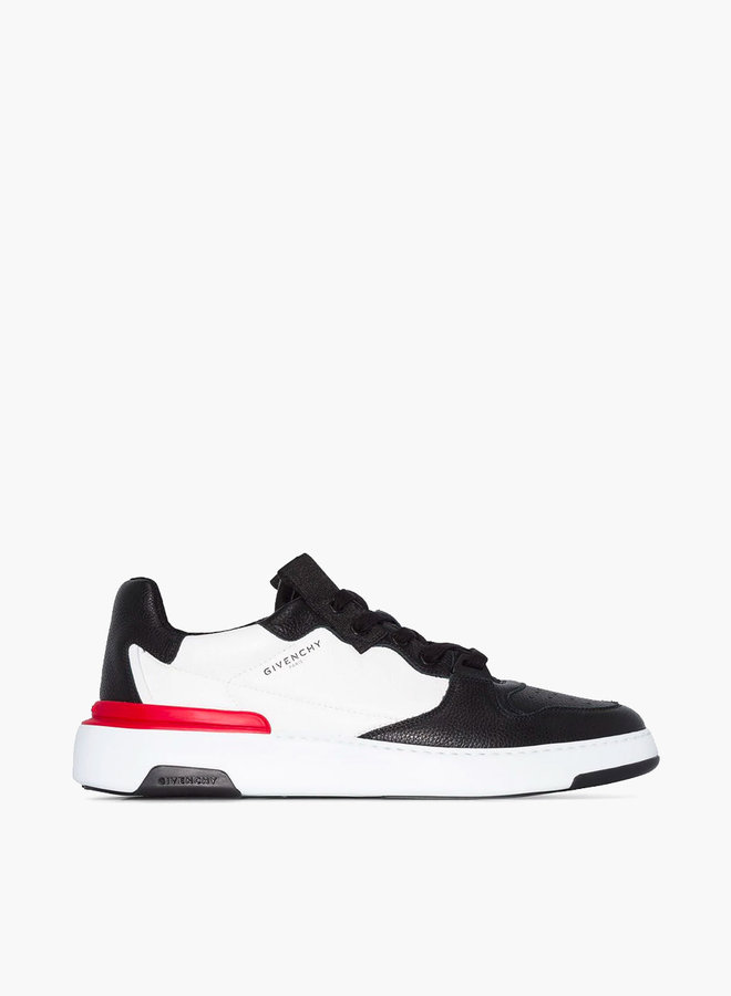 Givenchy Wing Low Three Tone Sneaker