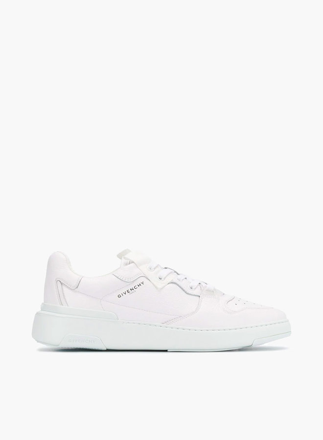 Givenchy Wing Low Mono Tone Sneaker