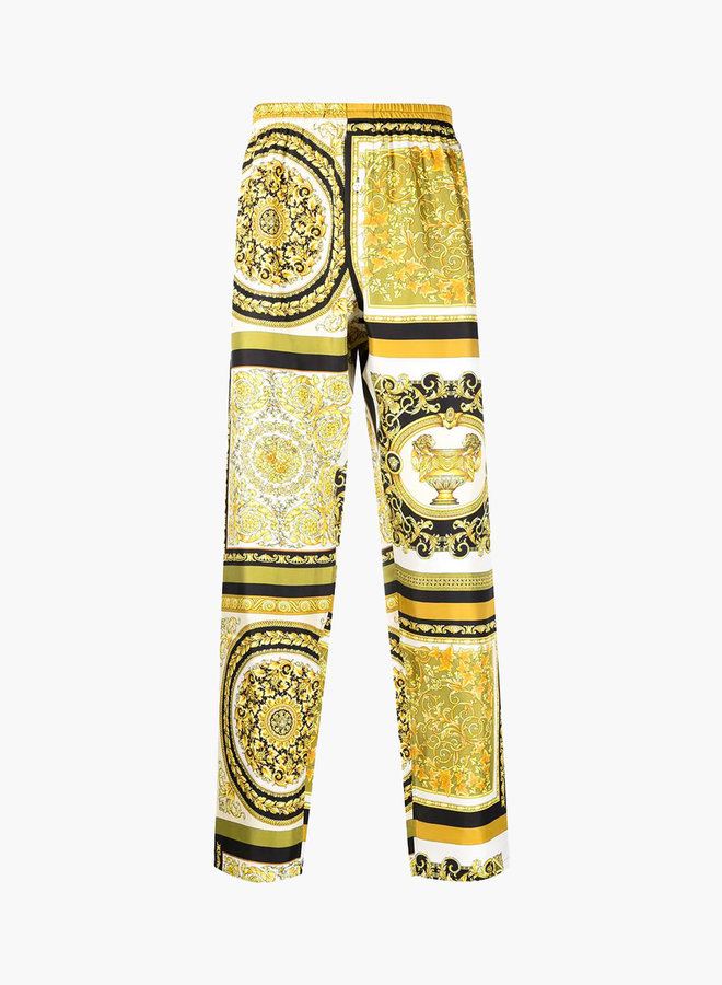 Versace Classic Baroque Pyjama Pants