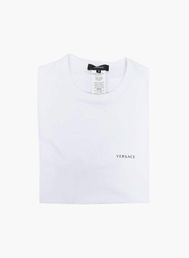 Versace Underwear Classic Logo T-Shirt
