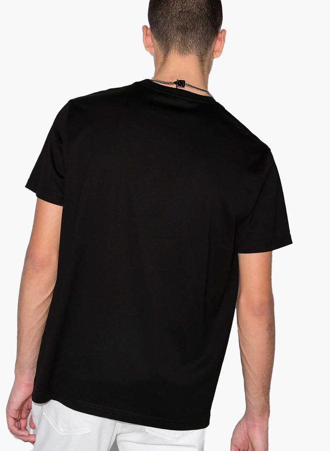 Givenchy Refracted Logo T-Shirt
