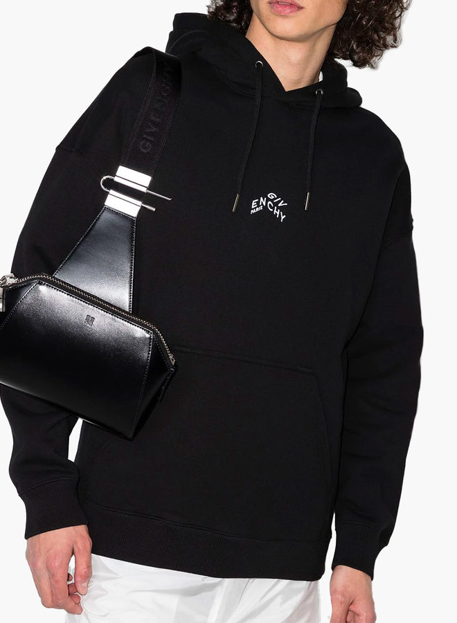 Givenchy Refracted Logo Hoodie