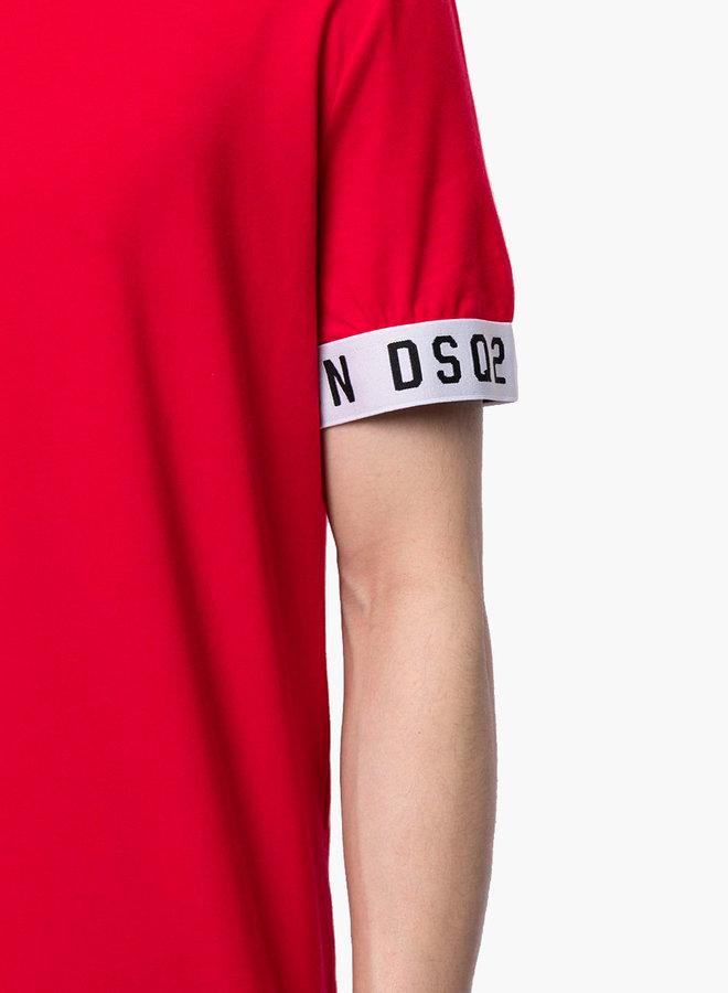 Dsquared2 Underwear ICON Trim T-Shirt