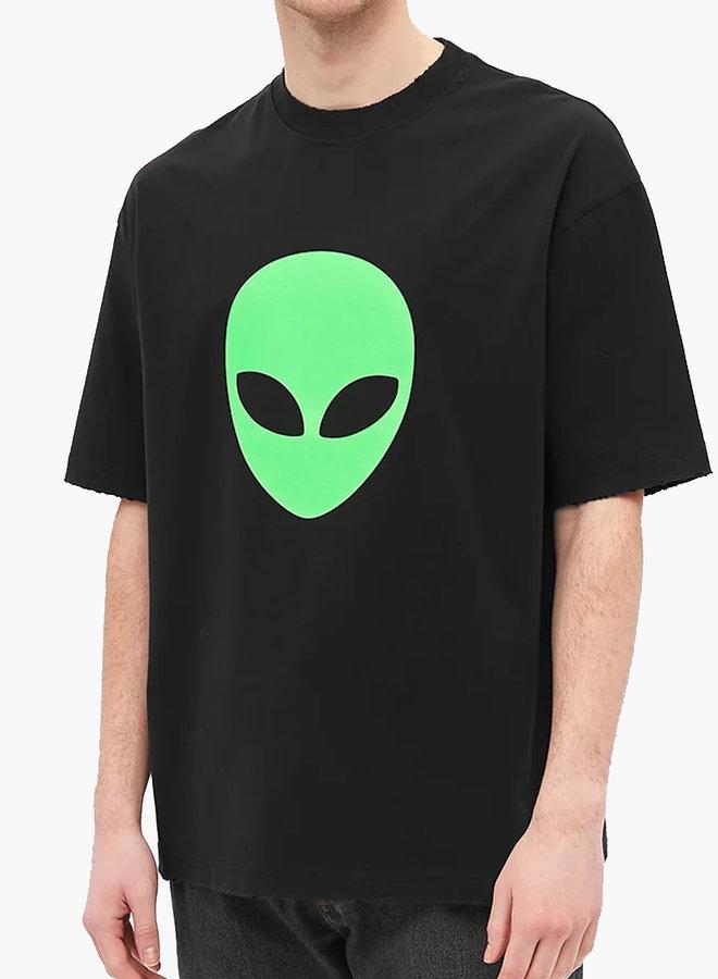 Balenciaga Alien T-Shirt