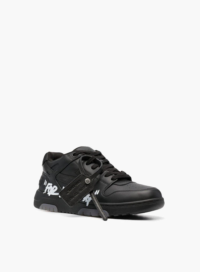 """Off-White Out of Office """"For Walking"""" Sneaker"""