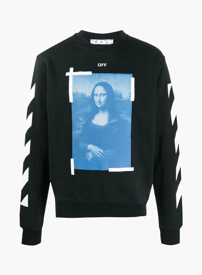 Off-White Mona Lisa Sweatshirt