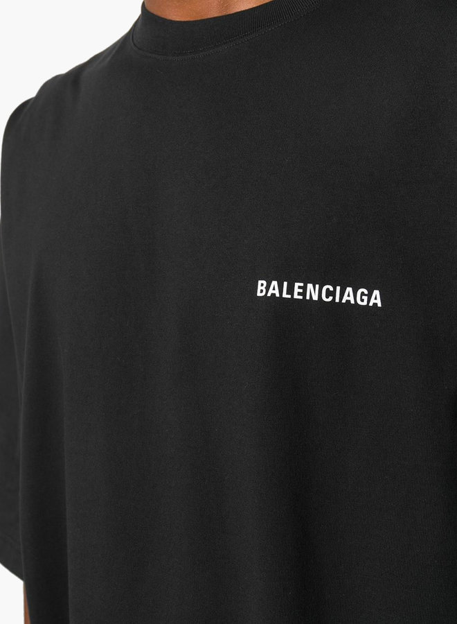 Balenciaga Défilé T-Shirt