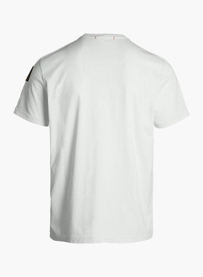 Parajumpers Basic Pocket T-Shirt