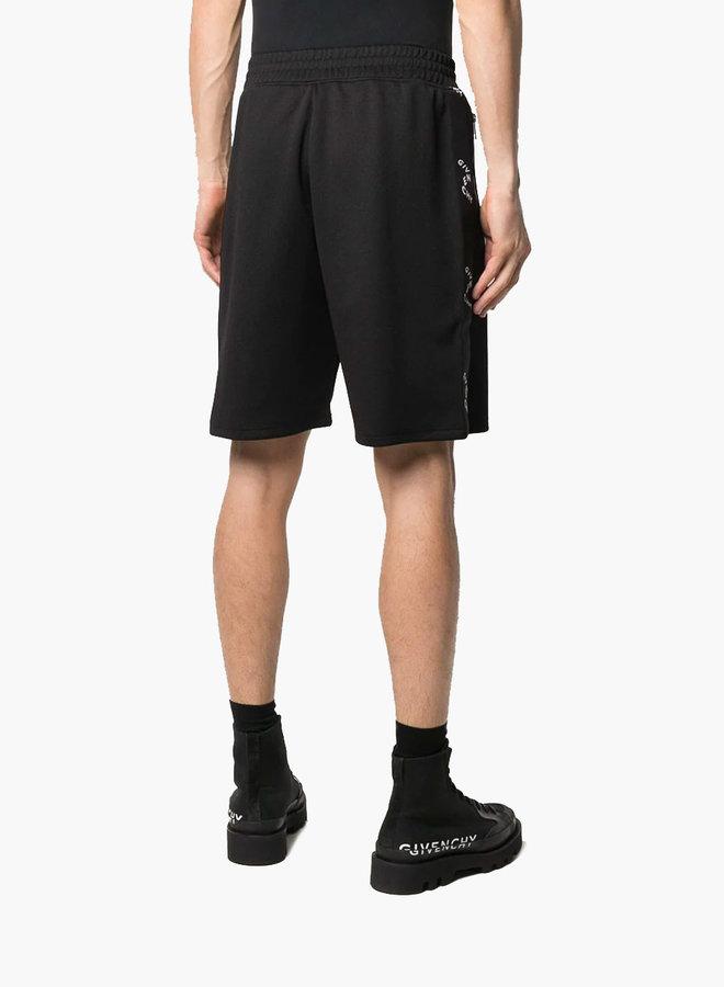 Givenchy Refracted Band Shorts