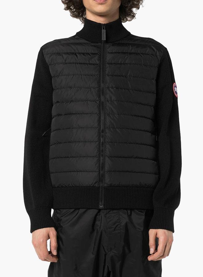 Canada Goose HyBridge Knitted Jacket