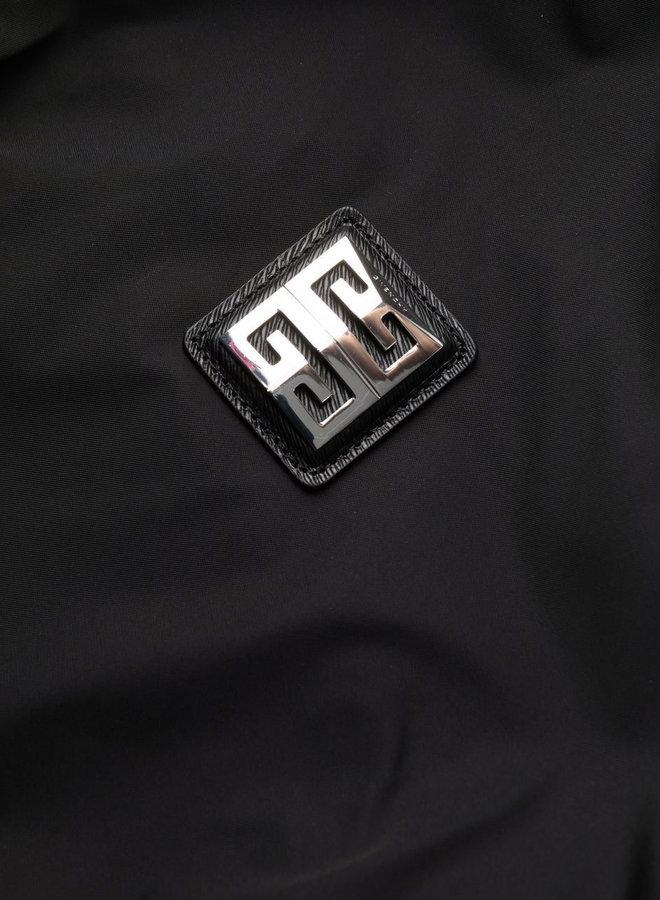 Givenchy 4G Metal Zipper Windbreaker