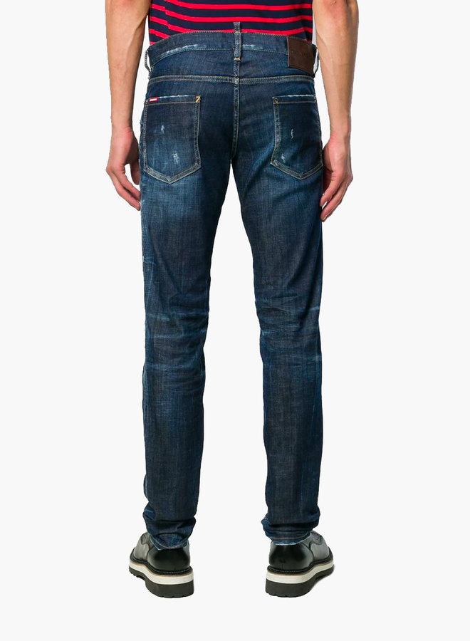 Dsquared2 Basic Slim Jeans