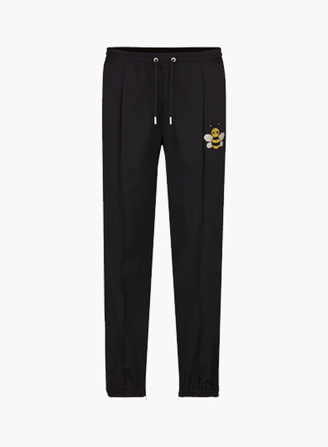 Dior KAWS Embroidery Trousers