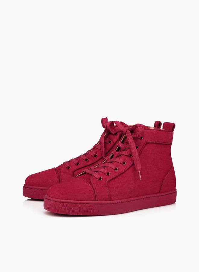 Christian Louboutin Louis Orlato High-Top Sneaker
