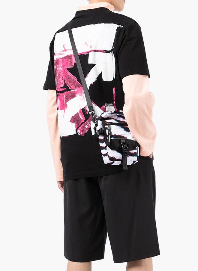 Off-White Acrylic Arrows S/S T-Shirt