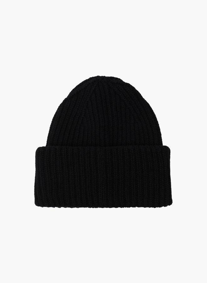 Canada Goose Black Logo Hat