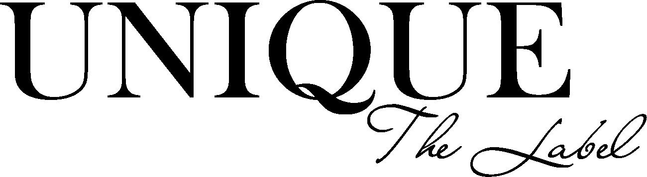 UNIQUE THE LABEL | For your UNIQUE styles logo