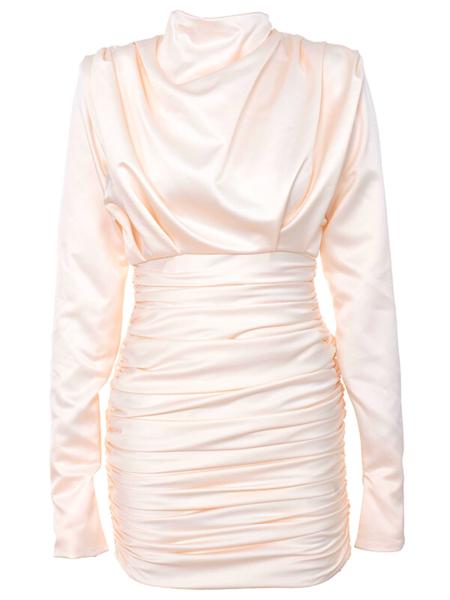 UNIQUE THE LABEL Holly Dress Creme