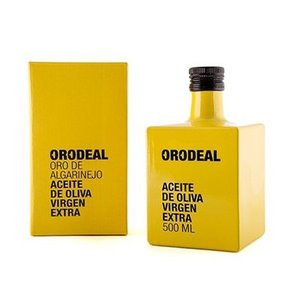 Orodeal Orodeal Huile d'olive extra vierge
