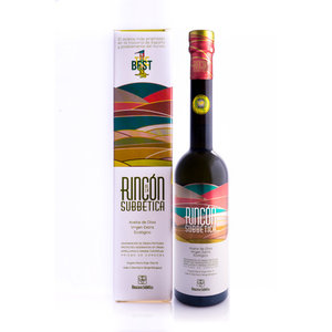 Overige merken Rincón de la Subbética EV olijfolie