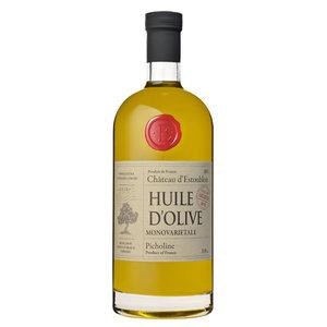 Chateau d'Estoublon Picholine Extra Vierge olijfolie
