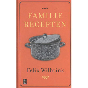 Overige merken Familie recepten - Hardcover - GESIGNEERD