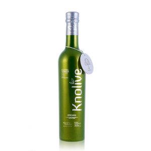 Overige merken Knolive Epicure Natives Olivenöl extra