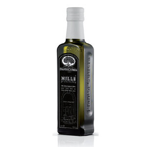 Frantoi Cutrera Mille Huile d'olive extra vierge