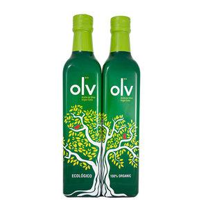Overige merken OLV Natives Olivenöl extra
