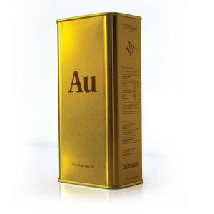 Aceites Unicos AU Gold Natives Olivenöl extra