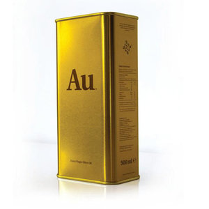 Aceites Unicos AU Gold