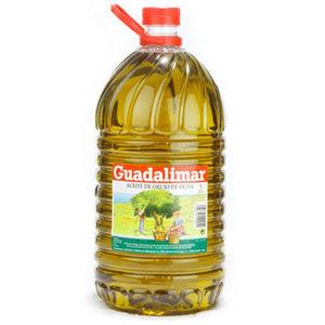 Aceites Unicos Guadalimar Oliventresteröl
