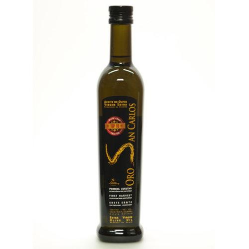 Pago Baldios San Carlos San Carlos Oro Extra virgin olive oil