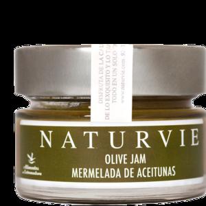 Naturvie Confiture d'olives