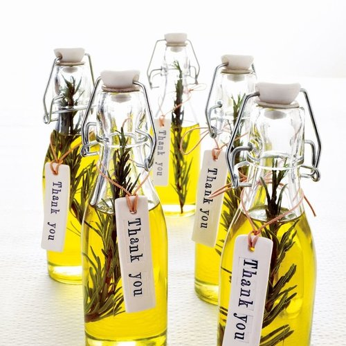 Extra Virgin olive oil with aroma